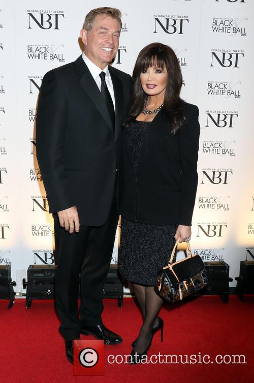 Marie Osmond and Stephen Craig 3