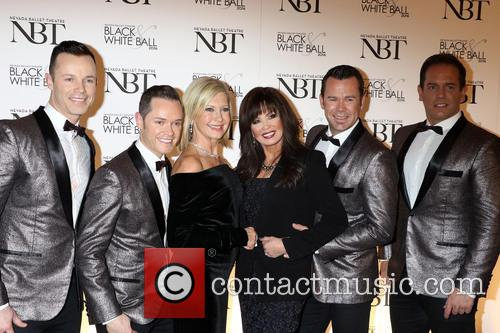 Olivia Newton-john, Marie Osmond and Human Nature