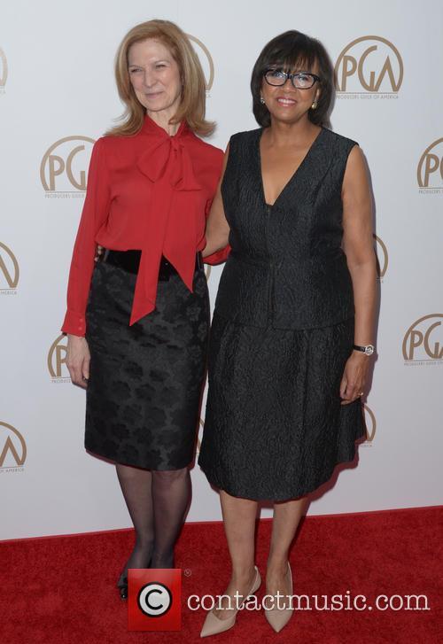 Dawn Hudson and Cheryl Boone Isaacs 3