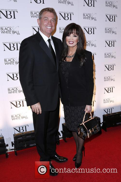 Steve Craig and Marie Osmond 1