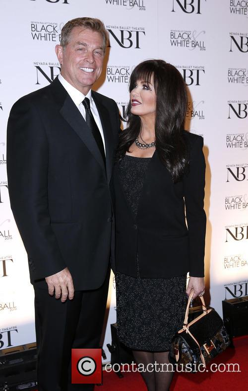 Steve Craig and Marie Osmond 2