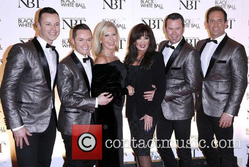Olivia Newton John, Marie Osmond and Human Nature