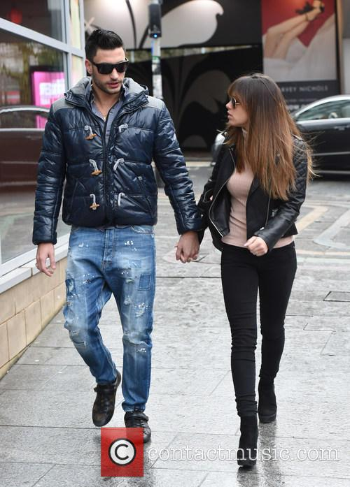 Giovanni Pernice and Georgia May Foote 6
