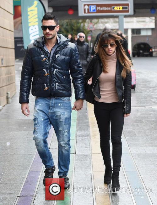 Giovanni Pernice and Georgia May Foote 9