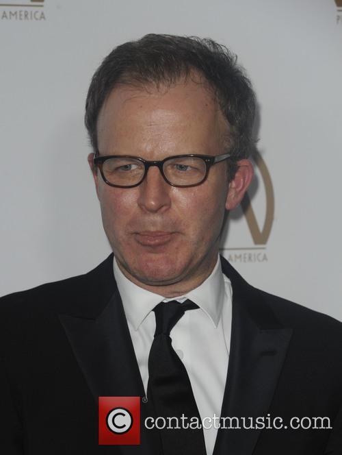 Tom Mccarthy 1