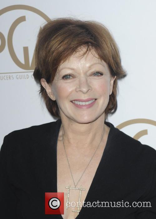 Frances Fisher 2