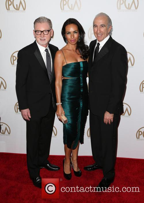 27th Annual Producers Guild Awards