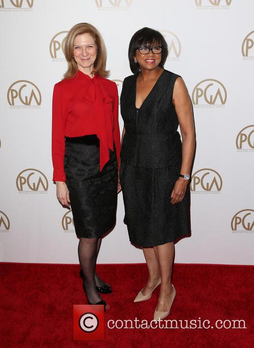 Dawn Hudson and Cheryl Boone Isaacs 1