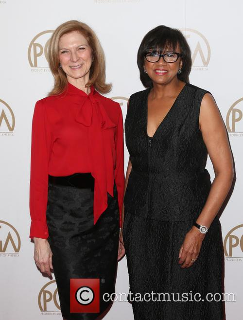 Dawn Hudson and Cheryl Boone Isaacs 6