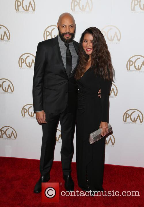 John Ridley and Gayle Ridley 2
