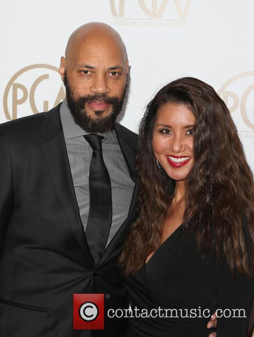 John Ridley and Gayle Ridley 4