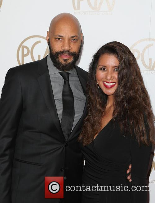John Ridley and Gayle Ridley 5