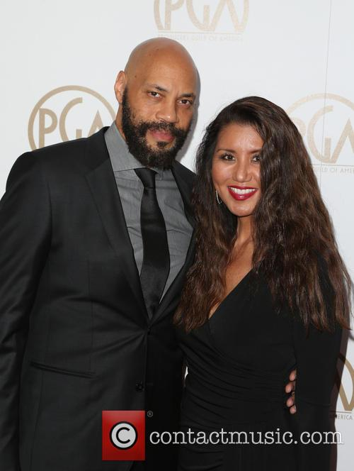 John Ridley and Gayle Ridley 7