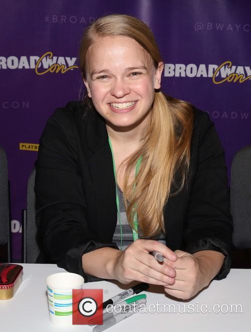 Maggie Keenan-bolger 1