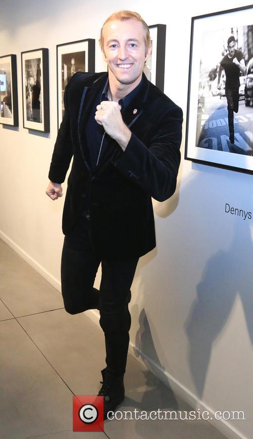 Billy Zane and Prince Waldemar Schaumburg-lippe 4