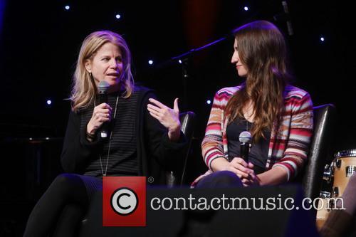 Jessie Nelson and Sara Bareilles 6