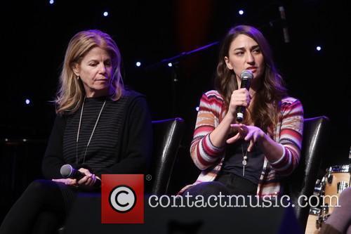 Jessie Nelson and Sara Bareilles 7