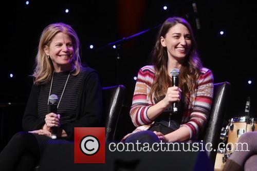 Jessie Nelson and Sara Bareilles 8