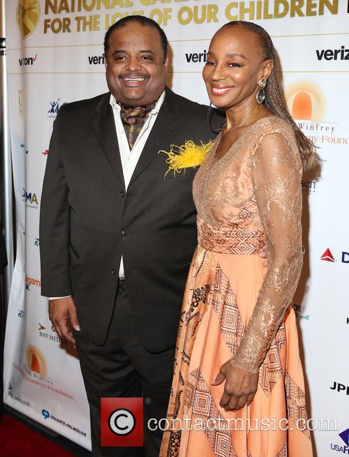 Roland Martin and Susan L. Taylor 4