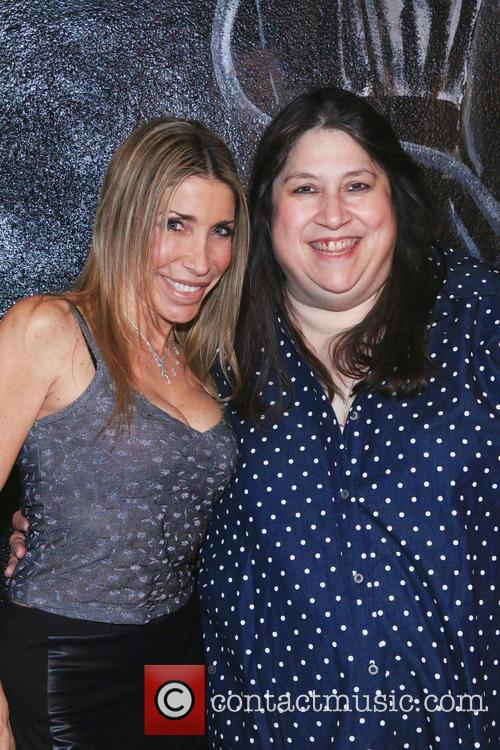 Heather Michaels and Sheena Metal 1