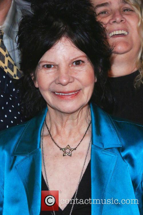 Carol Kraft 1