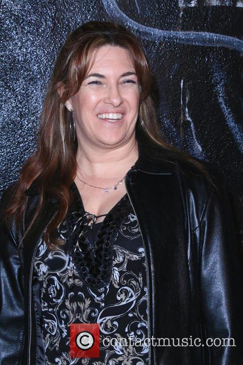 Rachel Greenbush 1