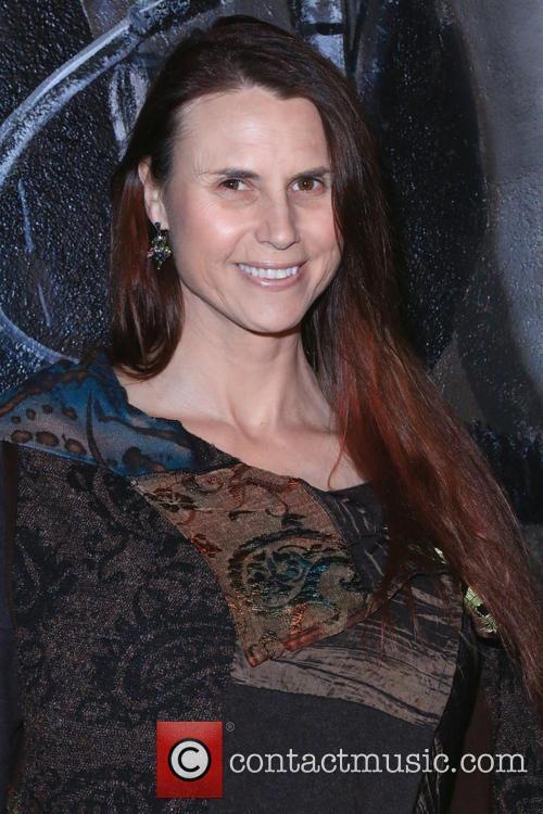 Erika Irvine 1