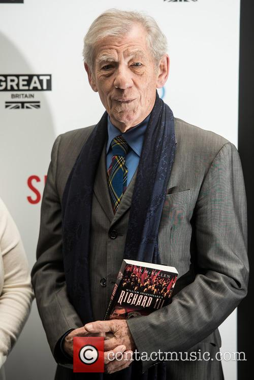 Sir Ian Mckellen To Become A London Bus Tour Guide