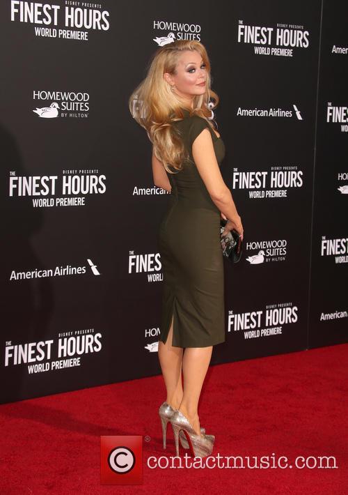 Charlotte Ross 3