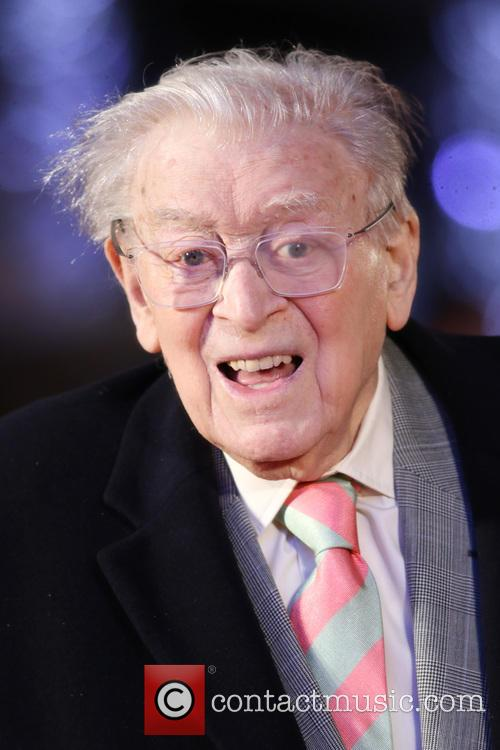 Jimmy Perry 4