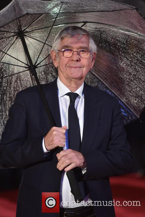 Tom Courtenay 3