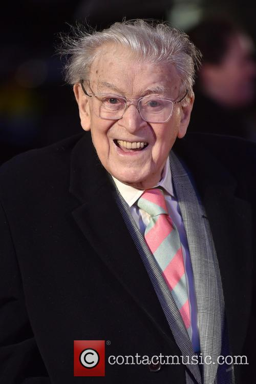 Jimmy Perry 1