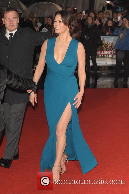Catherine Zeta-jones 3
