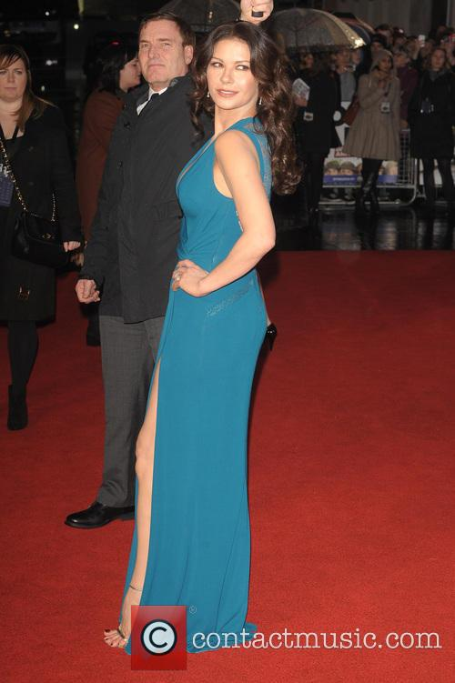 Catherine Zeta-jones 4