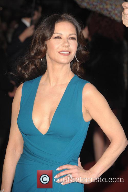 Catherine Zeta Jones Wants More Roles For Older Women In Hollywood