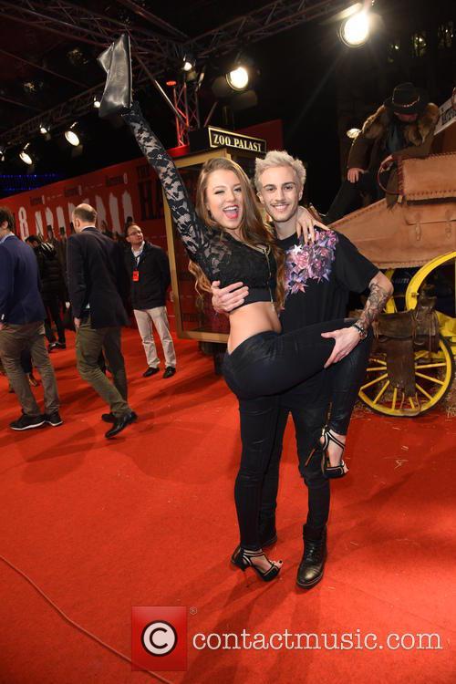 Joelina Drews and Marc Aurel Zeeb 2