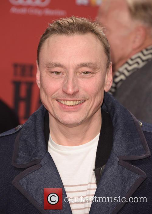 Werner Daehn 1