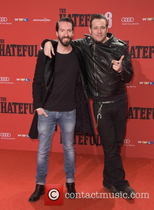 Sascha Vollmer and Alec Voelkel 1