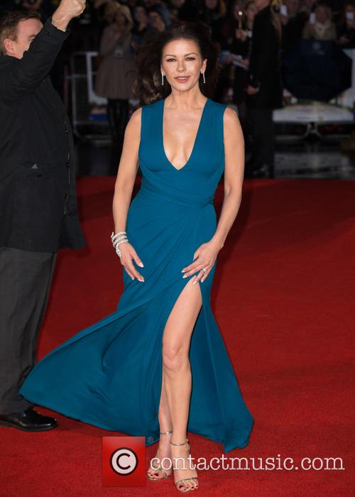 Catherine Zeta-jones 2