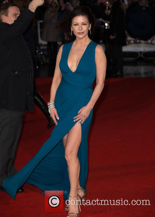 Catherine Zeta-jones 4