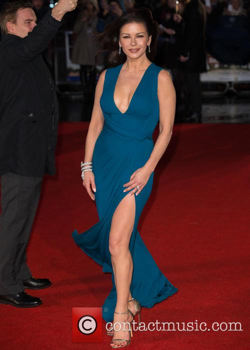 Catherine Zeta-jones 6
