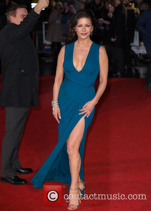 Catherine Zeta-jones 7