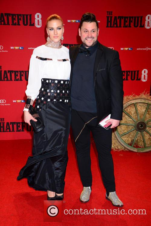 Kaya Wenzel and Matthias Maus 1