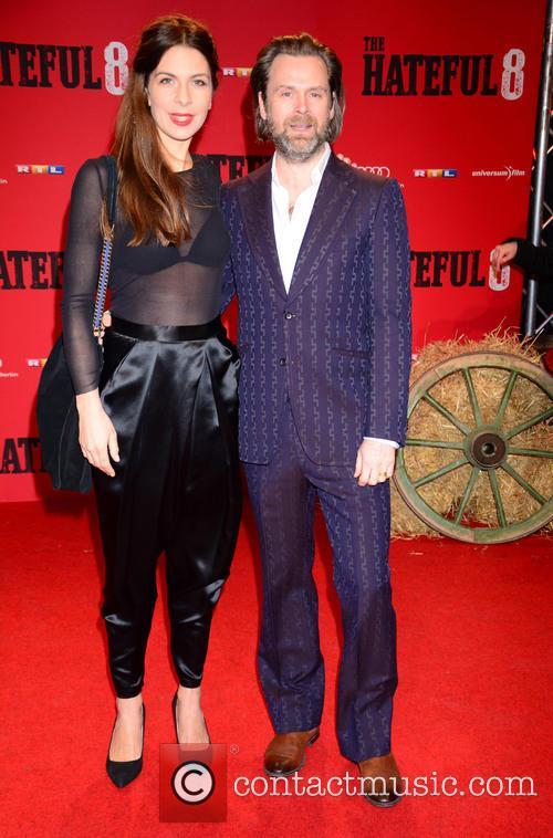 Matthias Matschke and Theresa Kronthaler 2
