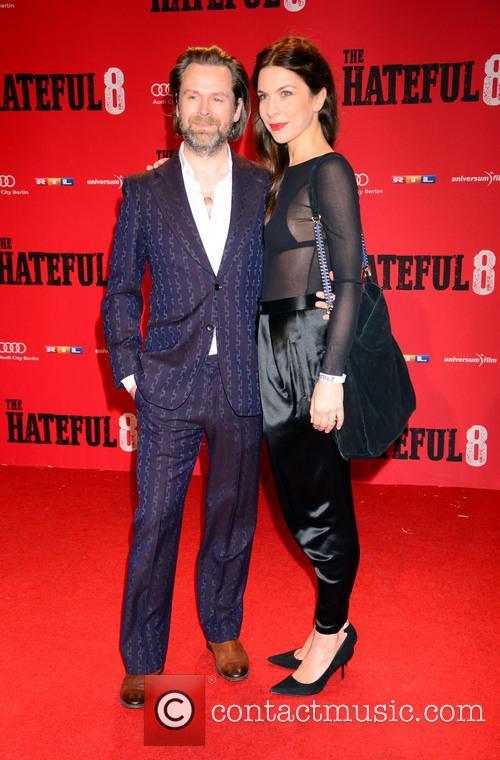 Matthias Matschke and Theresa Kronthaler 4