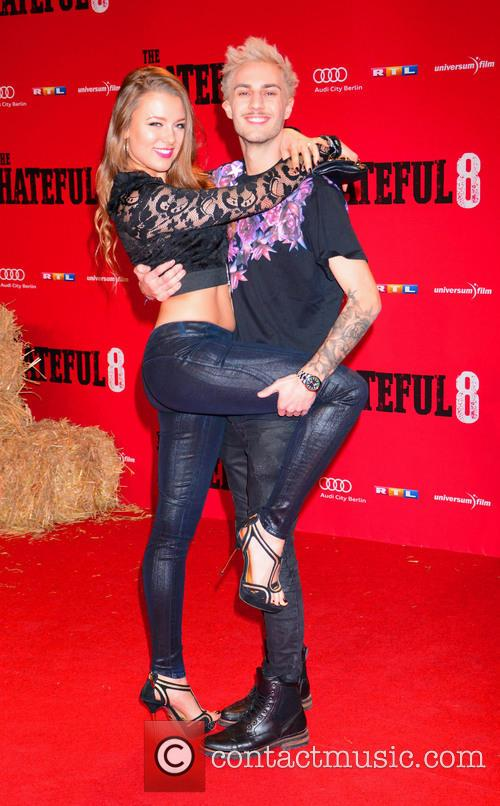 Joelina Drews and Marc Aurel Zeeb 10