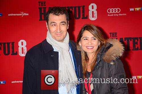 Cem Oezdemir and Pia Maria Castro 3