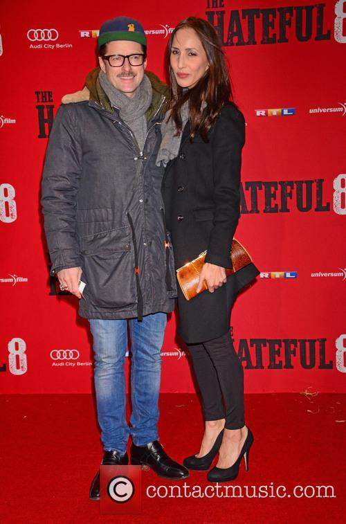 Bruno Eyron and Friederike Dirscherl 2