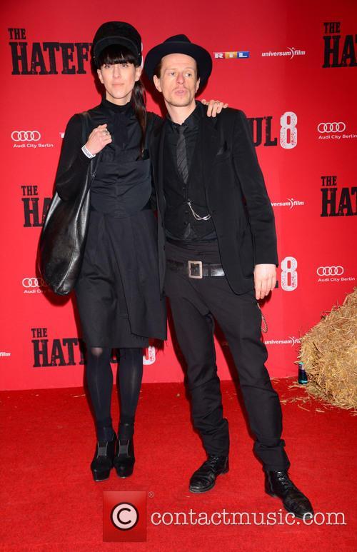 Esther Perbandt and Alexander Scheer 2