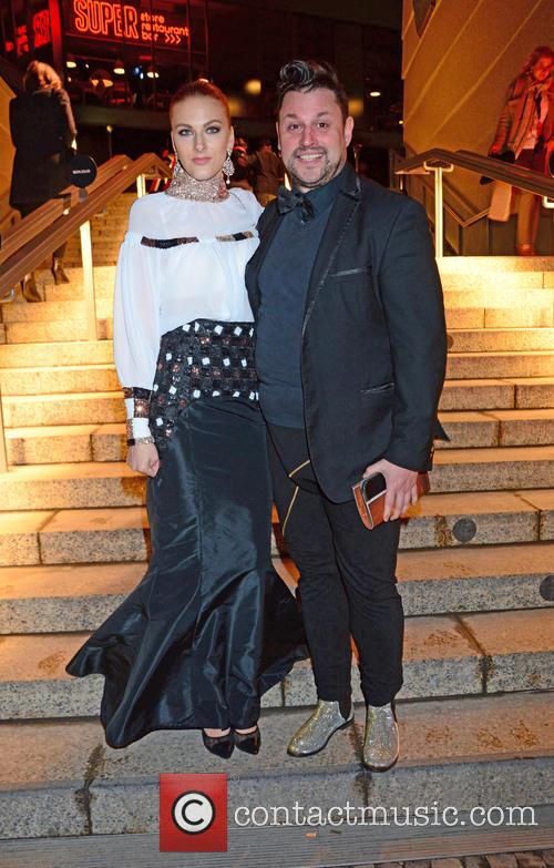 Kaya Wenzel and Matthias Maus 2